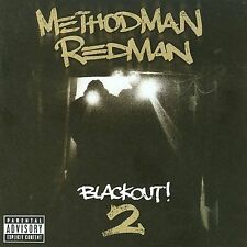Method Man, Redman, Blackout 2 Audio CD
