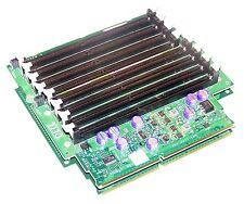 Dell JF807 Precision 690 Memory Scheda 0JF807