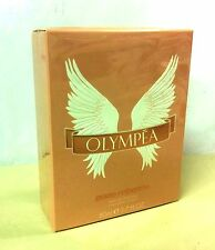 Paco Rabanne OLYMPEA 80ml 2.7Oz Eau De Parfum EDP 100%Original-Sealed-NEW IN BOX
