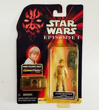 "HASBRO STAR WARS 3.75INCH EPISODE 1 "" LUKE SKYWALKER (TATOOINE) "" - RARE"