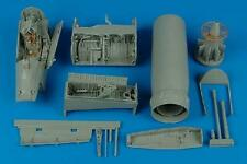 AIRES 2100 Detail Set for Trumpeter® Kit F-8J Crusader in 1:32