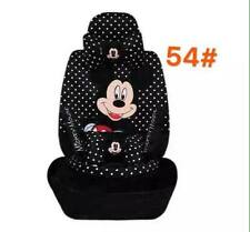 ♛ Shop8 : MICKEY MOUSE 18 in 1 CAR SEAT COVER ACCESSORIES #54