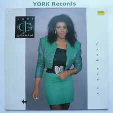 JAKI GRAHAM - From Now On - Excellent Condition LP Record EMI EMC 3560