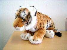 Tiger (Plüsch) / Tiger (Plush)