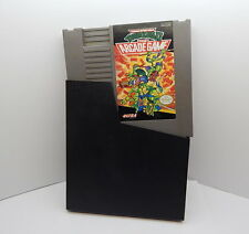 Nintendo NES Teenage Mutant Ninja Turtles II The Arcade Game Cartridge Works