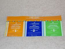 3 Ole Henriksen Little Wonders COLLAGEN BOOSTER TRANSFORMATION NIGHT TREATMENT