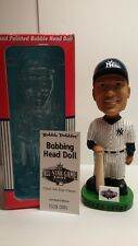 2001 DEREK JETER ALL-STAR BOBBLE DOBBLE BOBBLEHEAD  1529/2001