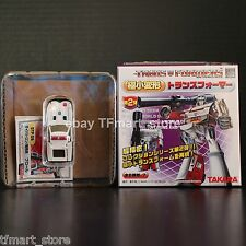 Transformers WST Worlds Smallest G1 Prowl MIB by Takara