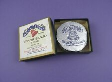 c1920s Unused Full Box of Bell Brand - Tenor Banjo - Third Strings