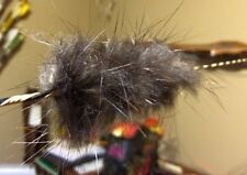 Beaver Fur String Silencers, Clothing Grade CAN Fur, Super Quiet, Resists Water