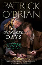 The Hundred Days,O'Brian, Patrick,Excellent Book mon0000088743