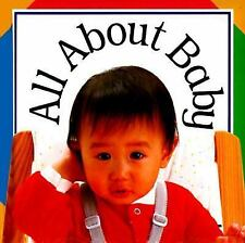 All About Baby (Soft-to-Touch Books)