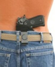 Concealment SOB In The Pants Gun Holster fits Ruger KP90, P90, P85, KP89,P89,P95