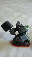 SKYLANDERS GIANTS CRUSHER EARTH MASTER SKYLANDER.*POSTAGE DEALS* GIANT