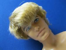 2009 Ken DOLL FASHIONISTA CUTIES Nude- Rooted LIGHT BROWN Hair-ST RAIGHT ARM
