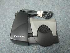 Plantronics 60961-35 HL10 Handset Lifter Use With Wireless Headsets Strait Plug