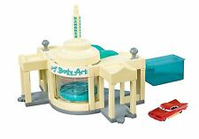 Mattel Disney/Pixar Cars Color Changers - Ramone's Color Change Playset