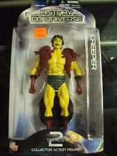 History of the DC Universe series 2 CREEPER 6in Action Figure DC Direct