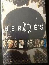 Heroes Volume 2 TV SHow HC Online Eps #35-80 NEW SEALED