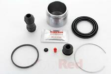 FRONT Brake Caliper Rebuild Repair Kit for TOYOTA ESTIMA LUCIDA EMINA (BRKP194S)