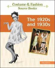 The 1920s and 1930s (Costume and Fashion Source Books)