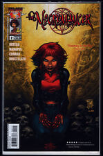 The Necromancer top cow 4x us comics + variant Covers ebas Greg Horn MANAPUL NM +