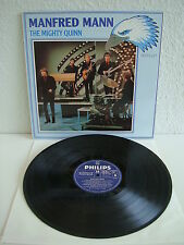 Manfred Mann - The Mighty Quinn - Platinum | Philips | NM / VG+ | Cleaned Vinyl