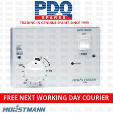 Horstmann E7BX Riscaldamento Ad Acqua Immersione Boost Control-Nuovo di Zecca * gratis P & p *