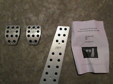 RUF Pedal Set for the 911/ 930/964/993