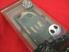 Nightmare Before Christmas Jack Disney iPhone 5 Model Cell Phone Snap Case Cover