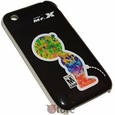 Cover Custodia Per iPhone 3GS 3G Game Super Mr. X Piu Pellicola Proteggi Schermo