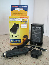 Synergy Digital Mini Charger Kit for Canon NB-10L