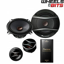 "Brand New Pioneer TS-A133Ci 13cm 5.25"" 2-Way Component Car Door Speakers 300W"