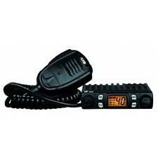 CB MOBILE RADIO CRT ONE MULTISTANDART AM FM COMPACT