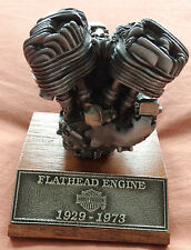 HARLEY-DAVIDSON COLLECTIBLE FLATHEAD ENGINE REPLICA
