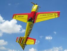 Edge540 50cc RC Plane ARF V2 (Yellow) (XY-315V2)