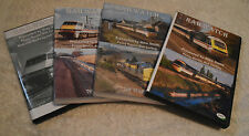 12.2016 .... BBC RAIL WATCH DVDS COLLECTION