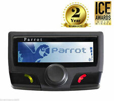 Parrot CK3100 LCD Bluetooth mains libres voiture kit black