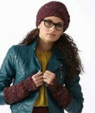 Schachenmayr S8550 Boston Style Textured Beanie Knitting Pattern Leaflet #14D163