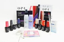 OPI GelColor Soak off Nail Polish Gel Color The ICONIC STARTER KIT 2015