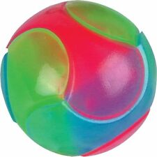 Sensory Toys - Light Up Spectra Strobe Ball New