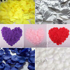1000PCS Flowers Silk Rose Petals Wedding Party Table Confetti Decoration
