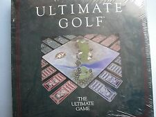 VINTAGE-ULTIMATE GOLF GAME: PLAY THE BEST COURSES 100%