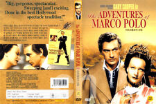 The Adventures Of Marco Polo (1938) - Archie Mayo, Gary Cooper  DVD NEW