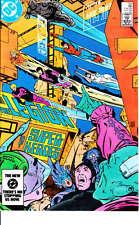 Legion of Super Heroes #313