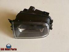 BMW e39 DESTRO FOG LIGHT Cap 63178381978