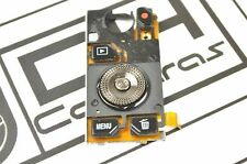 Nikon S9500 Rear Back Cover Button Board  Replacement Part DH7224