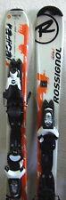 Sci Rossignol Radical Junior 100 cm. Stg2014 + attacchi (ry