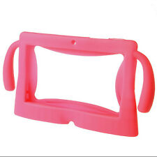 """7"""" INCH new material SILICONE RUBBER CASE FOR ANDROID TABLET protector gift"""