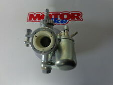 DELLORTO  CARBURETOR UA 18 BS,FOR TWO-STROKE MOTORCYCLE WITH SLANT BOWL TYPE SP